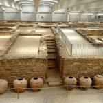 ¿Sabías que almacenaban hasta 50.000 litros de vino ¡pero hace casi 2.000 años!? Que no te lo cuenten, ven a verlo a Arellano (Navarra)