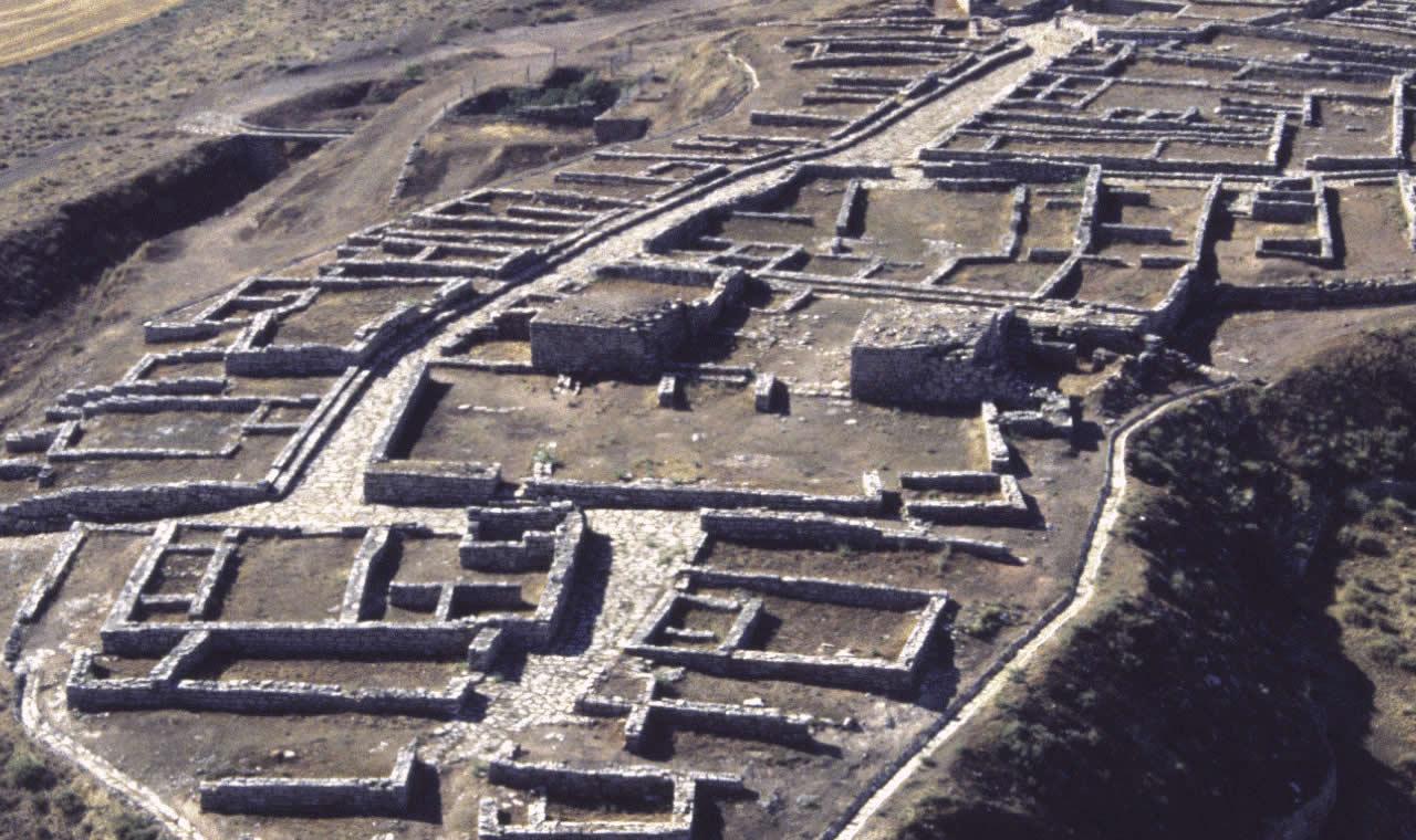 Arqueología experimental y servicios culturales. Hablamos con David Castillo sobre el proyecto profesional Vida Primitiva
