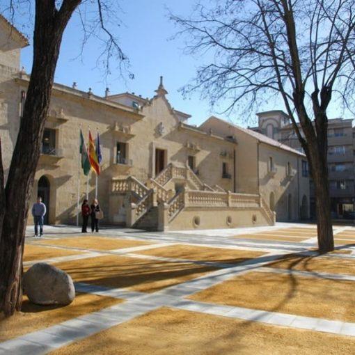 Biblioteca Alcalá la Real