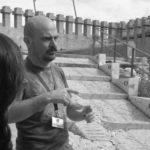 A PEU GUIES, una empresa de servicios de guía cultural de Xàtiva especializada en la Comunidad Valenciana. Hablamos con Carles Llopis, su gerente.