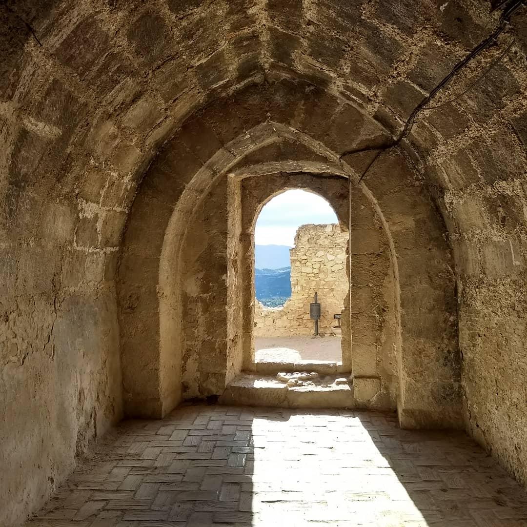 ArqueoTrip Castillo de Xátiva