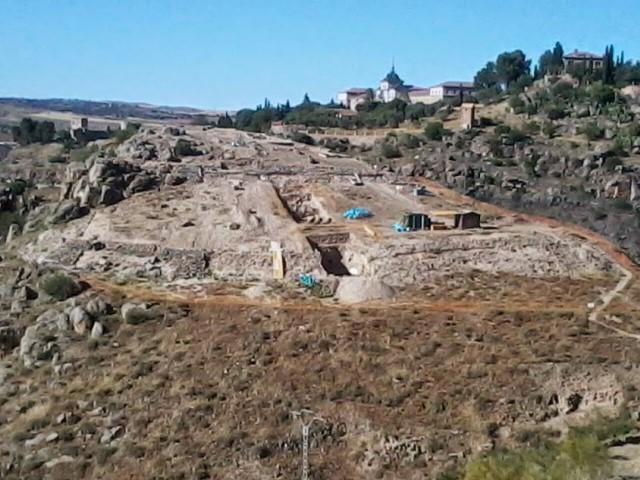 Lure Arqueología01