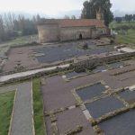 ¿Te gusta visitar ciudades romanas? Pues toma nota de Turobriga si no la has visitado todavía. Ya tienes una excusa para viajar a Aroche (Huelva)