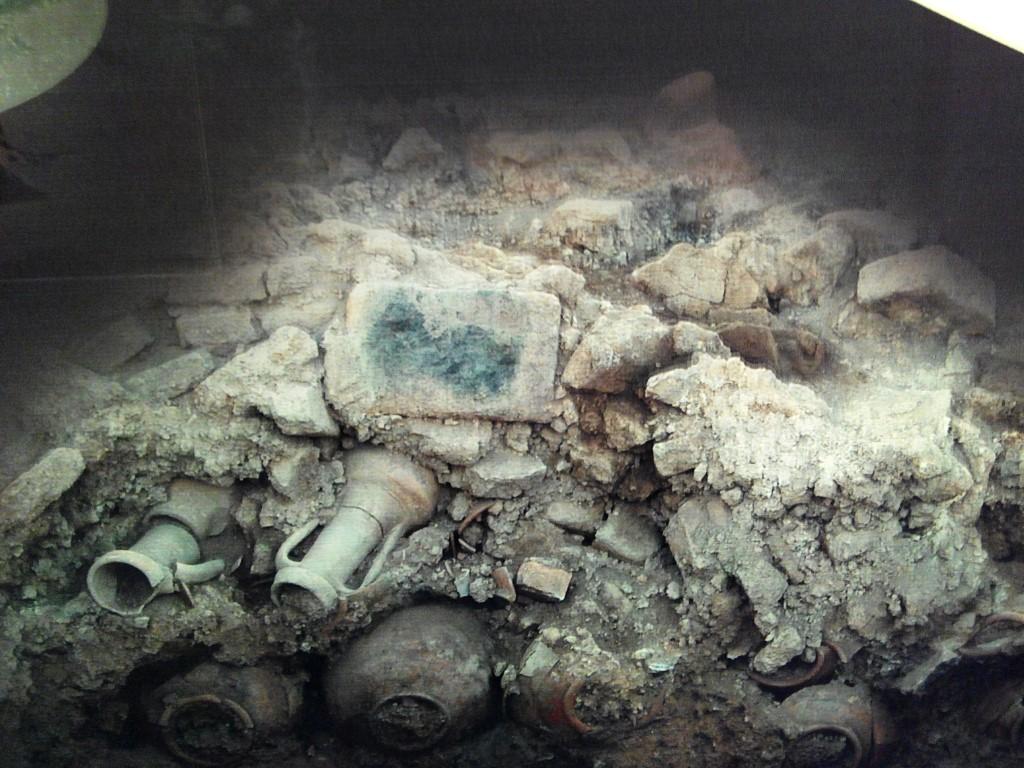 ArqueoTrip museo-libisosa-excavacion