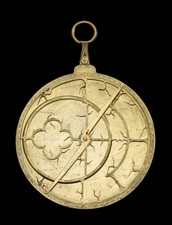 Astrolabio 1342