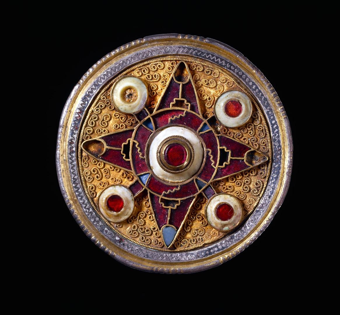 Broche de Wingham 575-625