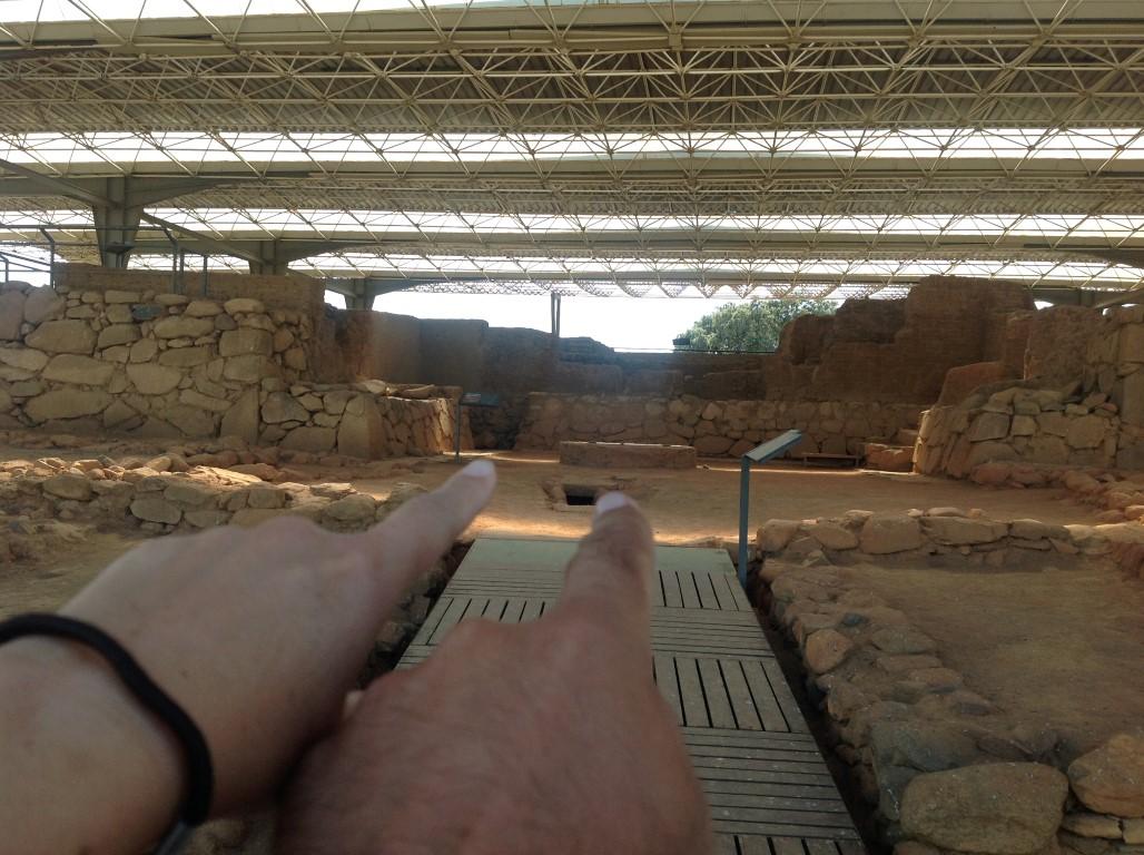 cancho-roano-arqueotrip