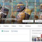 José Antonio Cabezas Vigara, divulgación de la Historia y la Arqueología en plataformas digitales y redes sociales