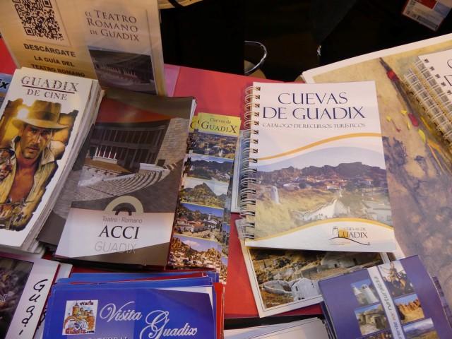 18.- Teatro romano de Acci en Guadix