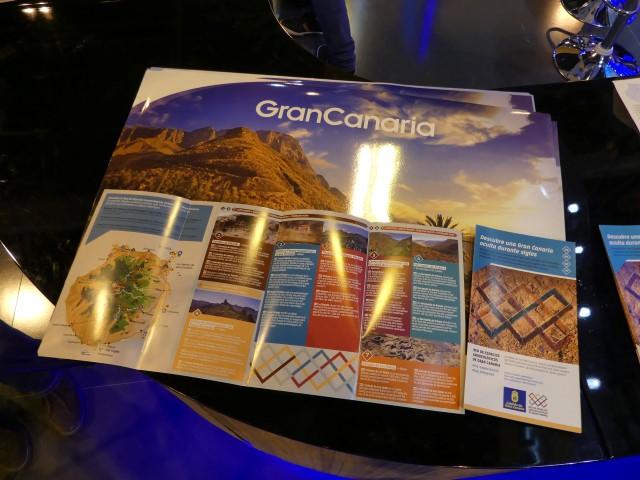 58.- Red de espacios arqueológicos visitables de Gran Canaria