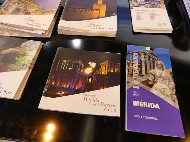 72.- Emérita Augusta en Mérida (Info)