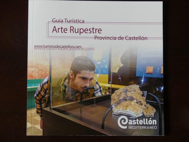Arte rupestre en Castellón