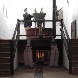 Ecomuseo etnográfico de Tiriez 02