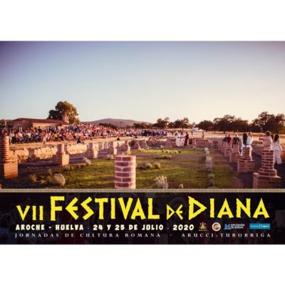 Festival de Diana Aroche