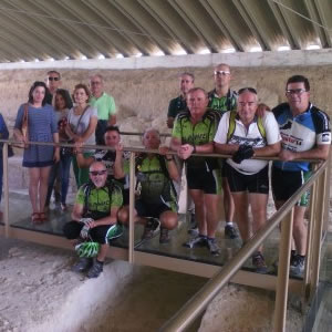 Visita a Villa Romana de Salar 04