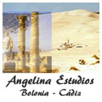 Angelina Estudios Bolonia Cádiz