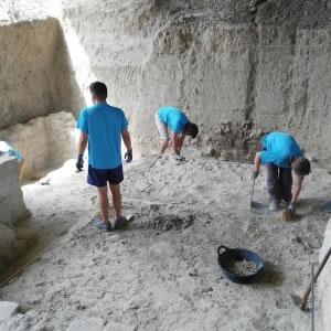 Campaña arqueológica 03 ArqueoTrip