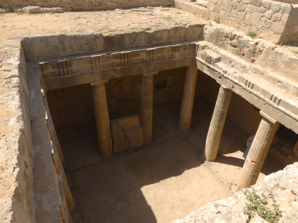 Chipre ArqueoTrip 05