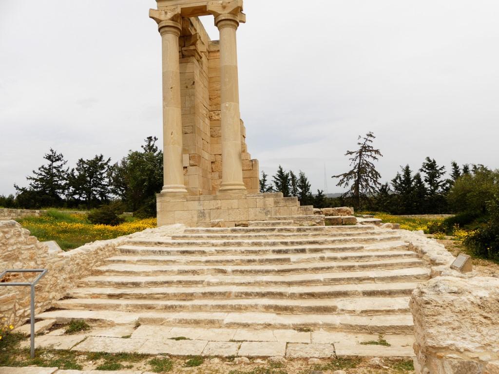 Chipre ArqueoTrip 07