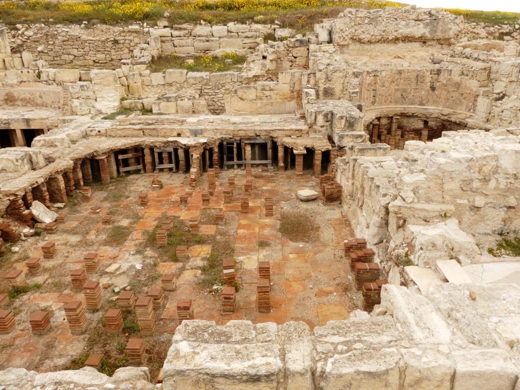 Chipre ArqueoTrip 11