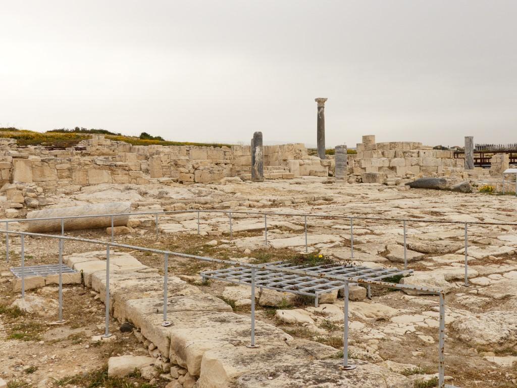 Chipre ArqueoTrip 12
