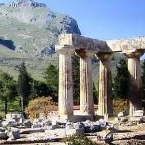 Grecia. Viaje a la tierra de Pélope 04