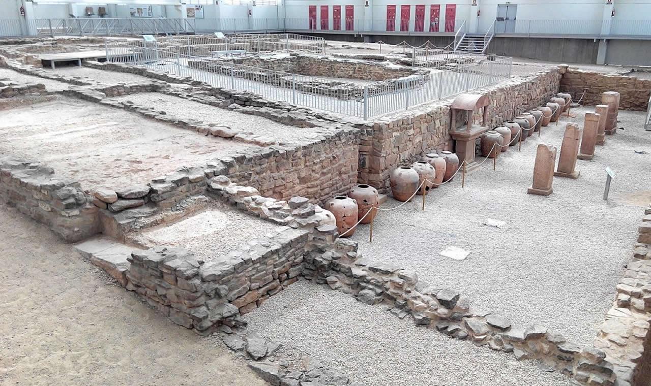 Villa Romana de Arellano ArqueoTrip 00