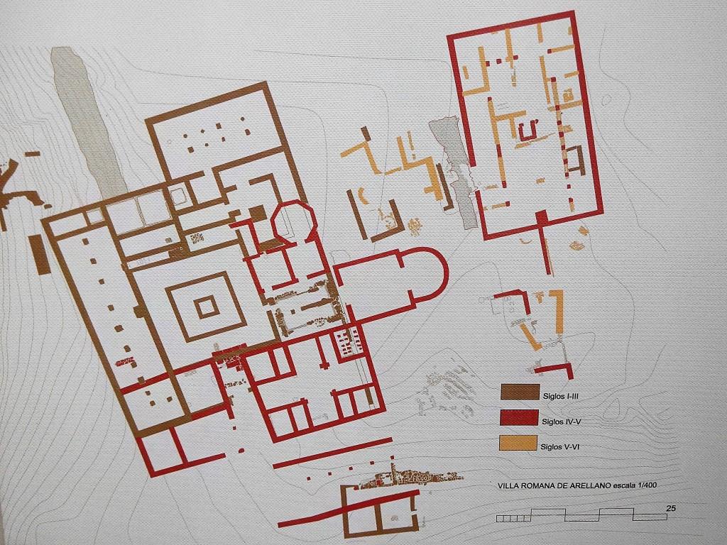 Villa Romana de Arellano ArqueoTrip 03