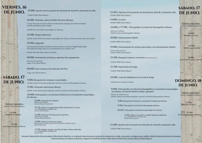 Jornadas Libisosa ArqueoTrip 01