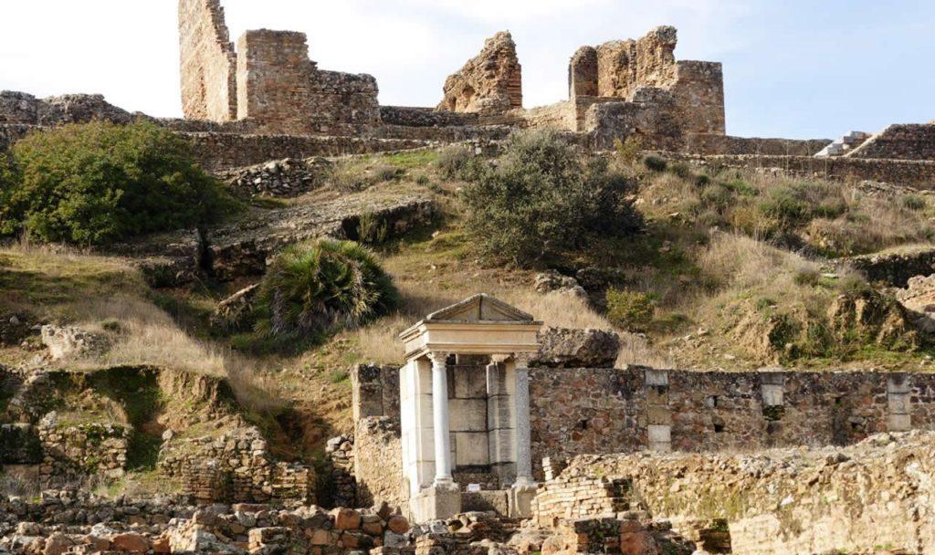 Mulva Munigua ArqueoTrip 00