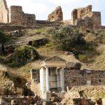 Destino Sierra Norte de Sevilla: Hierro, arqueología y paisajes