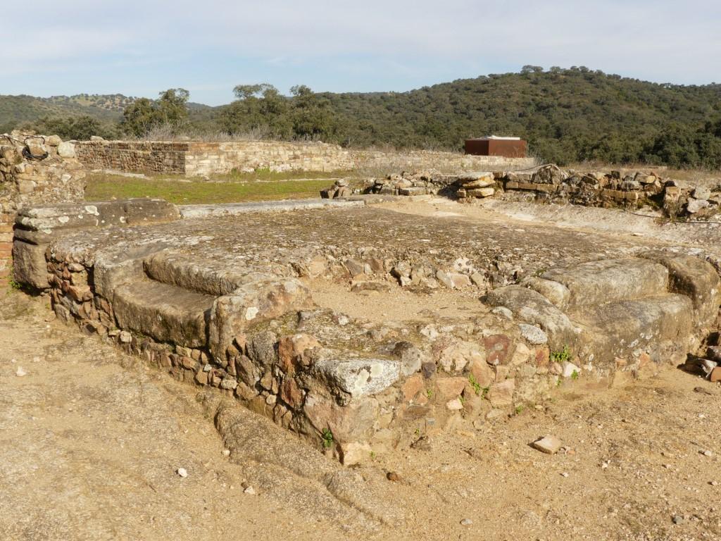 Mulva Munigua ArqueoTrip 12