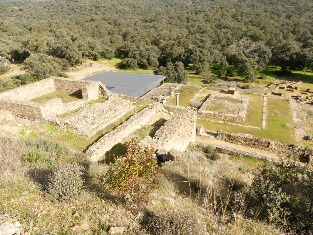 Mulva Munigua ArqueoTrip 15