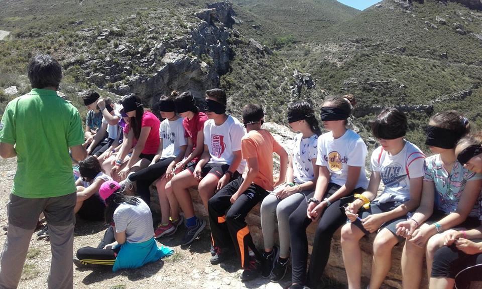 Contrebia Leucade centros educativos ArqueoTrip