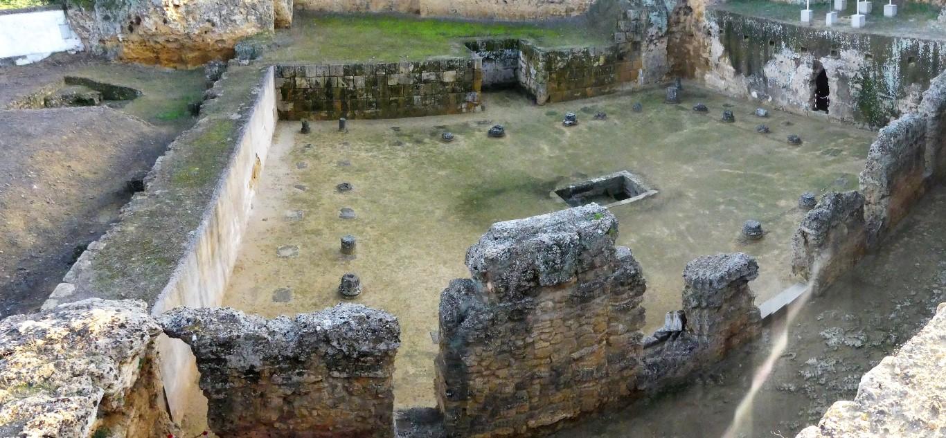 Carmona Arte, historia y arqueología ArqueoTrip 19