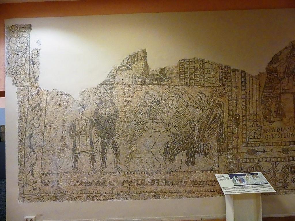 Jaén Capital Cultural ArqueoTrip 05