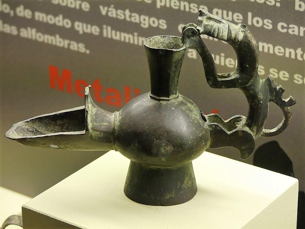 Jaén Capital Cultural ArqueoTrip 06
