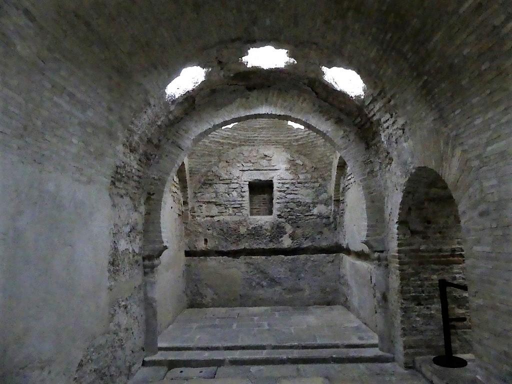 Jaén Capital Cultural ArqueoTrip 18
