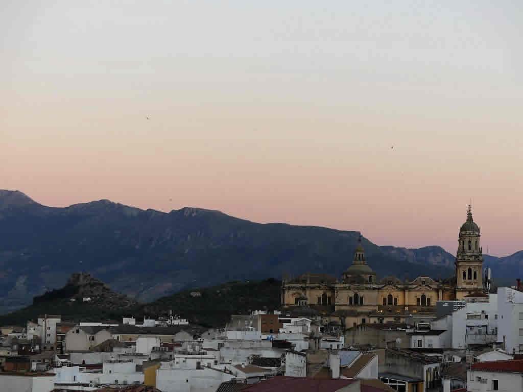 Jaén Capital Cultural ArqueoTrip 21