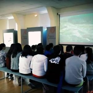 Visita Guiada Centros Educativos Contrebia Leucade 01 ArqueoTrip