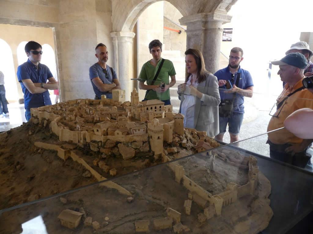 18 Castillos y Batallas ArqueoTrip