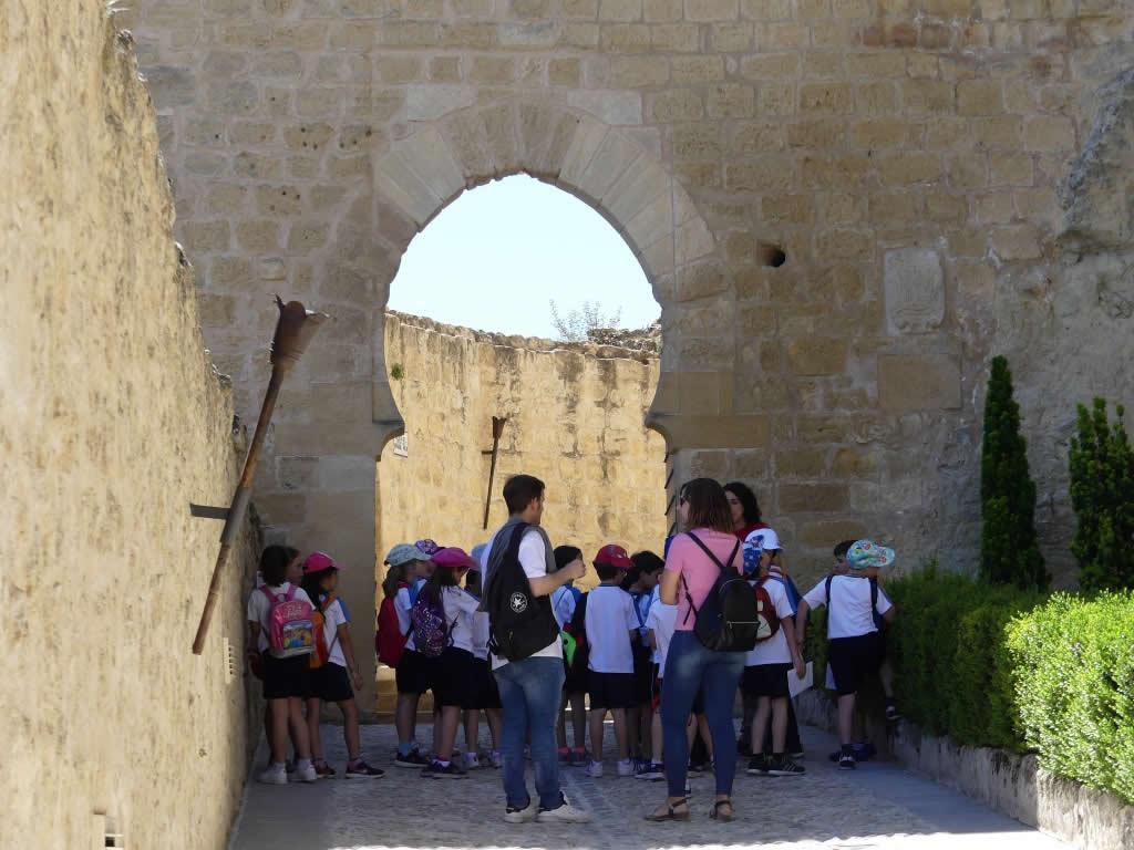 19 Castillos y Batallas ArqueoTrip