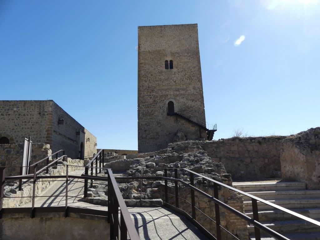 24 Castillos y Batallas ArqueoTrip
