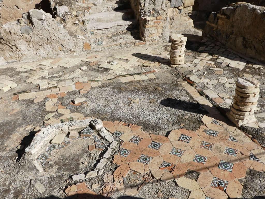 27 Castillos y Batallas ArqueoTrip