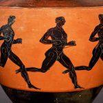 Preparados, listos… Agón! La competición en la antigua Grecia