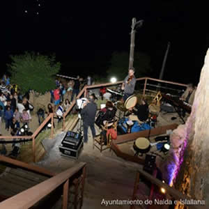 Jornada de difusión turistica Nalda-Islallana 02 ArqueoTrip