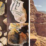 Afloran nuevas estructuras en las excavaciones del Castillo de Nalda en La Rioja