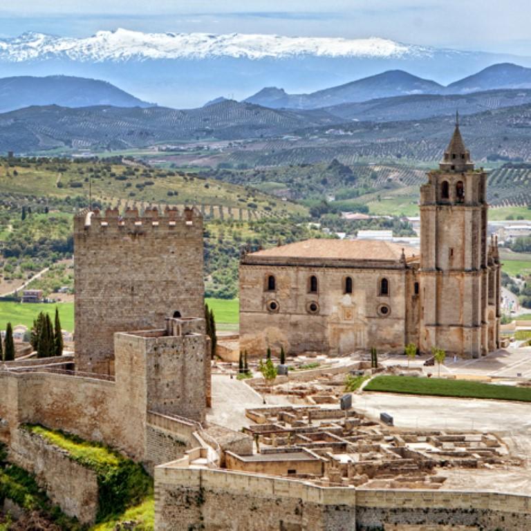 Tu Historia Alcalá la Real