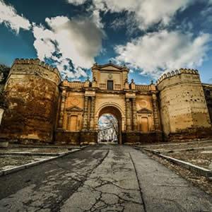 Puerta de Cordoba 02 300