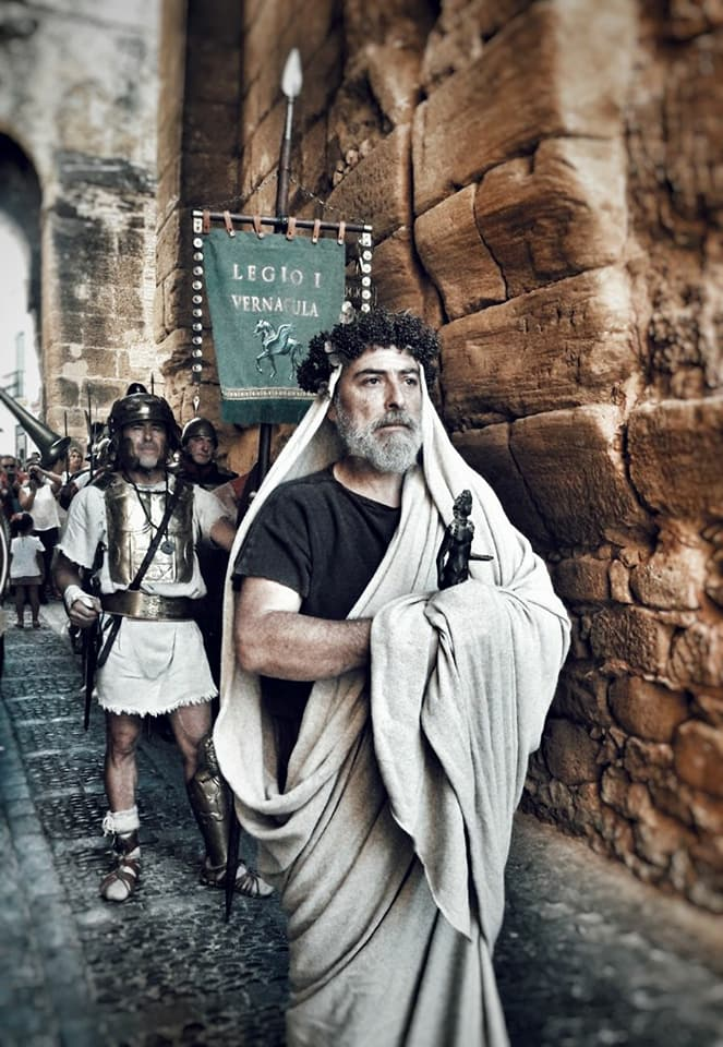 Ruta Betica Romana Carmona